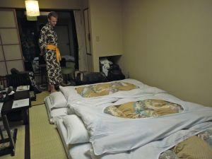 Comfy futons Taeno-Yu