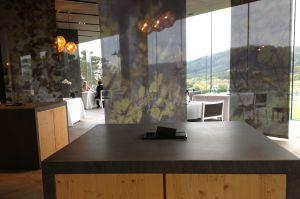 Dining room, Azurmendi